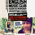 Simply English Music Club