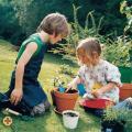 Kertész leszek - napközis tábor