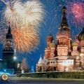 A Pécsi Magyar-orosz Társaság összejövetele