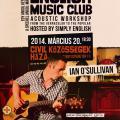 Simply English Music Club