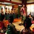 Koreai Filmklub - Árnyak a palotában