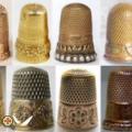 Mecseki Foltalkotók - A Gyűszű Szövetsége