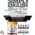 Simply English - Szent Patrik napi koncert