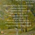 Kiállítás - Radnóti Klára: Tájak és emberek