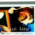 """Bükösdi Gábor - """"idézetes"""" című kiállítása"""