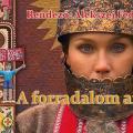 Orosz Filmklub - A forradalom angyalai c. film vetítése