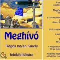 Mecseki Fotóklub - Regős István Károly fotókiállítása