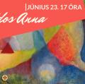 """Orbán Zsoldos Anna """"Metamorfózis"""" c. kiállítása"""