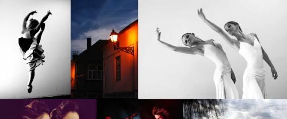 Új Galéria - Csizmadia Sándor: Kép és Hang