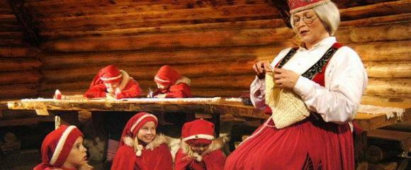 A Pécsi Magyar-Finn Társaság összejövetele