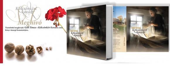 Erdélyi Szakácskönyv-bemutató