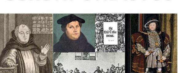 Pécsi Magyar-Finn Társaság - A reformáció 500. éve Finnországban
