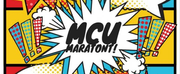 III. Filmmaraton - MCU Maraton Part One