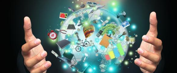 Digitális forradalom világunkban c. konferencia