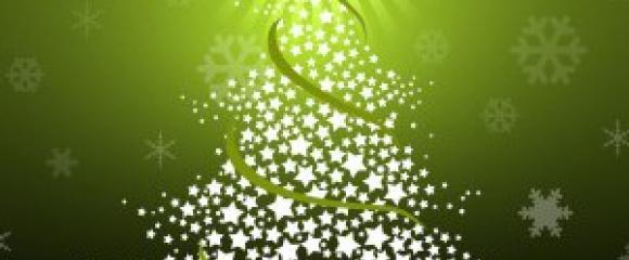 Zöldkarácsony-családi kézműves nap