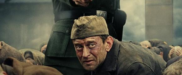 Orosz Filmklub - Soribor.  c. film vetítése