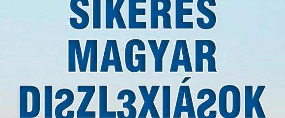 Horgasd Tamásné: Sikeres magyar diszlexiások  c. könyvének bemutatója
