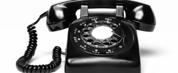 Vezetékes telefonunk átmenetileg nem műkődik