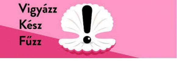 Mályvavirág alapítvány - Tegyünk együtt a megelőzésért Pécs c. programja