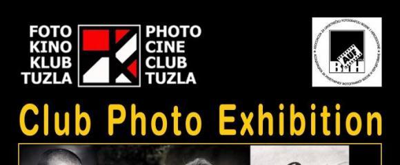 Mecseki Fotóklub - Foto Kino Klub Tuzla kiállítása