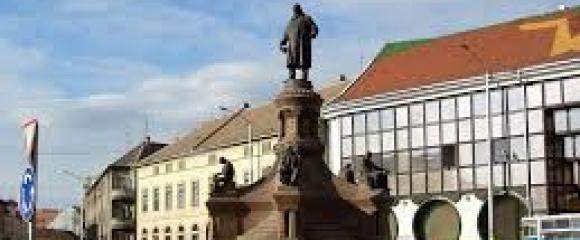 """Pécsi Városvédő és Városszépítő Egyesület - """"Horvai János szobrászművész és Pécs kapcsolata"""" c. előadás"""